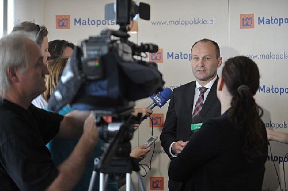 Na Programie dla Śląska skorzysta też Małopolska