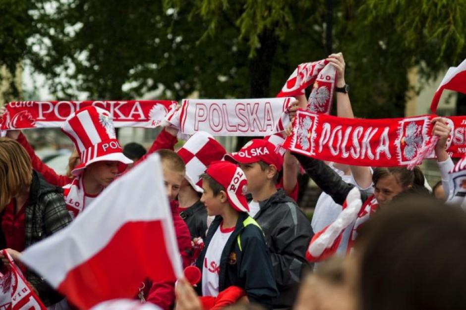 Lublin, Poznań i Legnica laureatami konkursu Kibicuję bezpiecznie