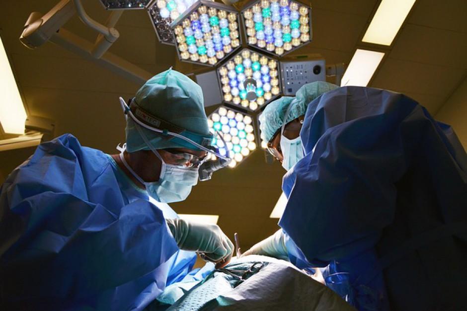 Ogromny sukces szpitala miejskiego w Olsztynie