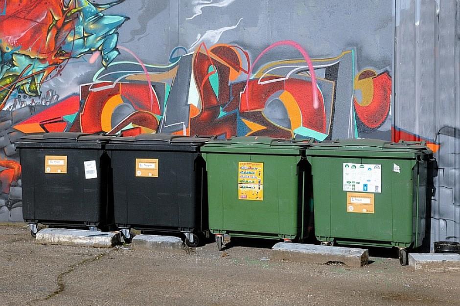 Wojdyła: Konieczne jest ujednolicenie systemu zbiórki odpadów w gminach