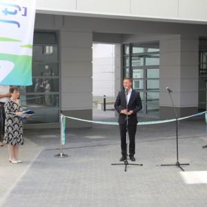 Inwestycja Szczecińskiego Towarzystwa Budownictwa Społecznego objęła w sumie powierzchnię około 4 tys. m kw. (fot.wzp.pl)