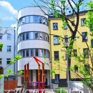 Rewitalizacja tej części centrum Szczecina trwała od lipca 2012 roku. (fot.wzp.pl)