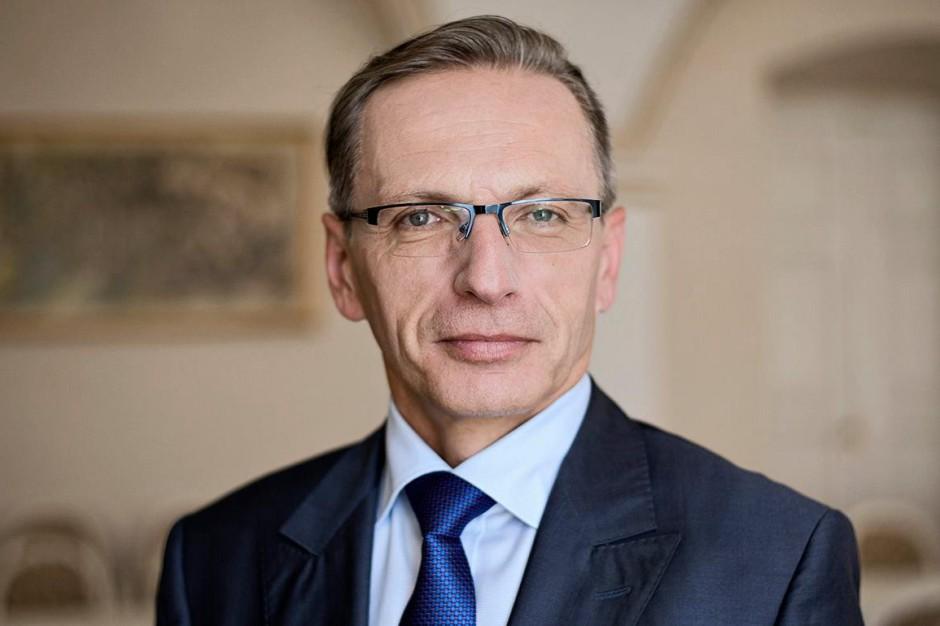 Nowy zastępca prezydenta Poznania
