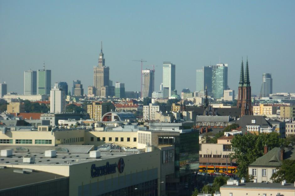 Warszawska Praga: metro i Stadion Narodowy impulsem do zmian