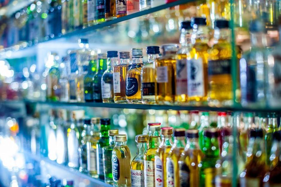 W Krakowie ubędzie punktów sprzedaży alkoholu