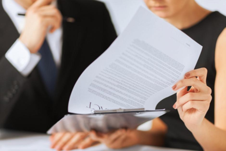 Kiedy umowa o wykonanie zamówienia publicznego jest nieważna?