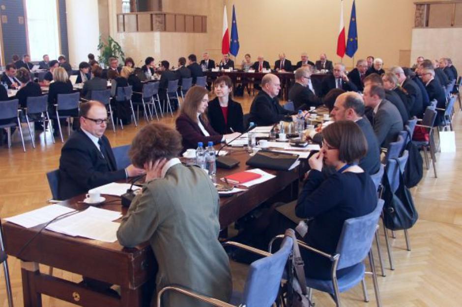 Komisja Wspólna Rządu i Samorządu: pakiet całościowych zmian prawa samorządowego
