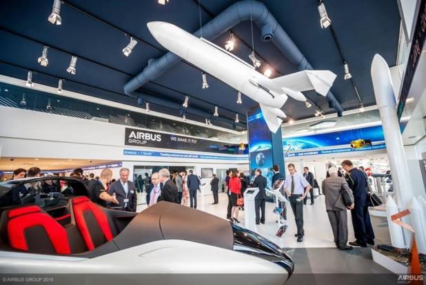 Radom stanie się ważnym ośrodkiem rozwoju grupy Airbus