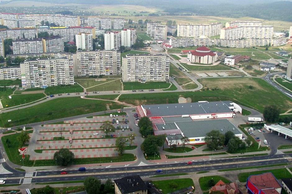 Wybory parlamentarne 2015: Zmiana w okręgach wyborczych Wałbrzycha