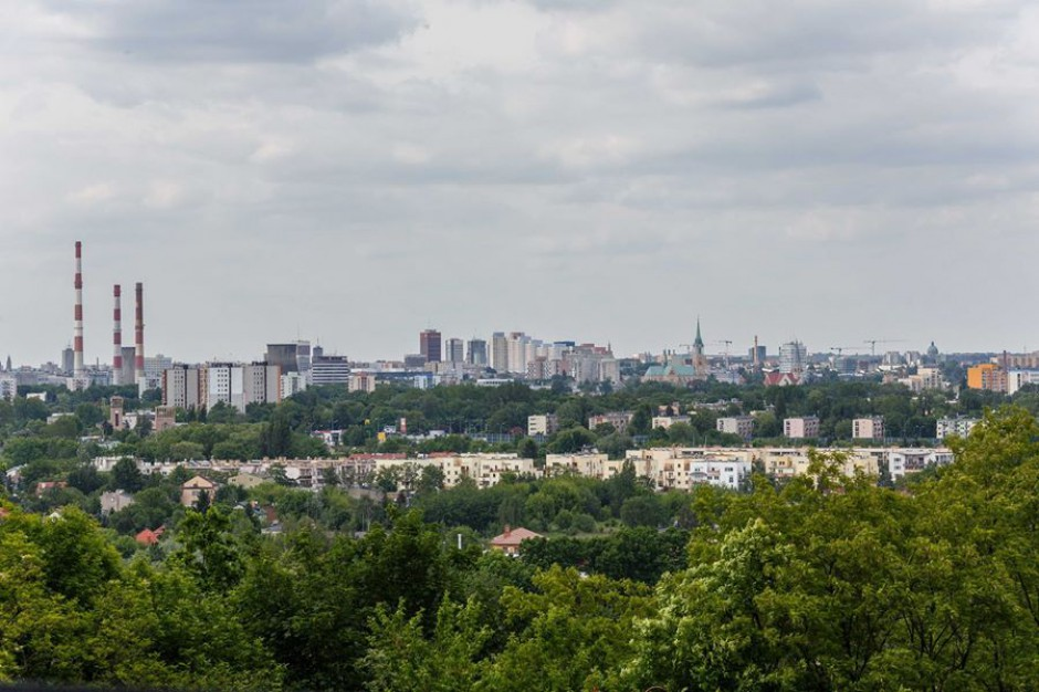 We wtorek rząd ma przyjąć program regionalny dla Polski centralnej