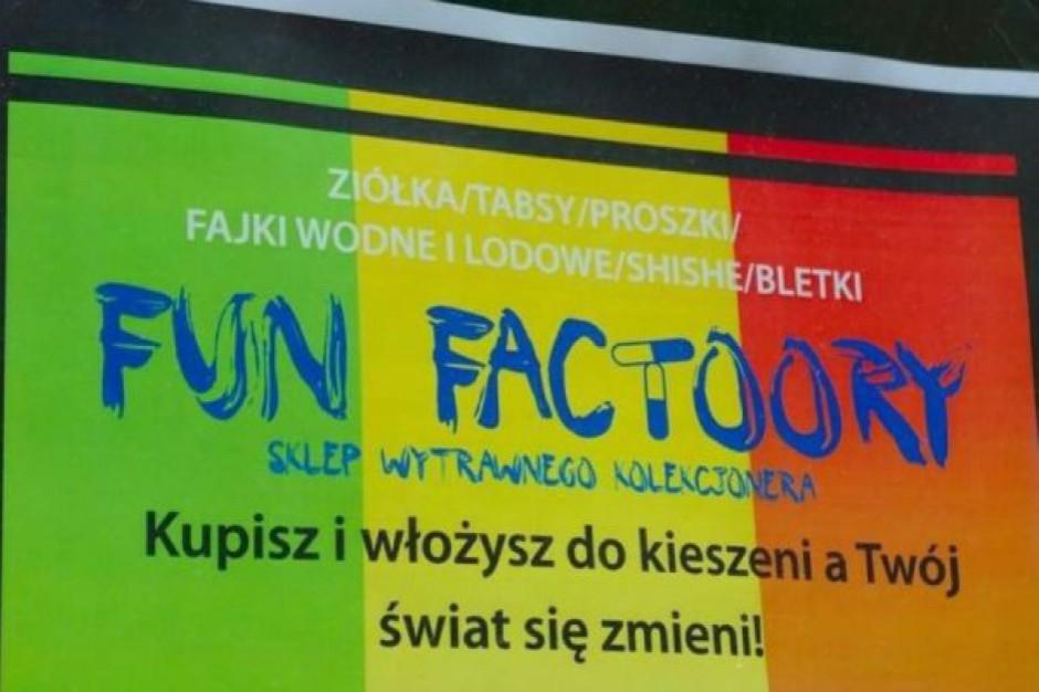 Mocarz: Trujące dopalacze na Śląsku: jak walczyć z handlarzami?