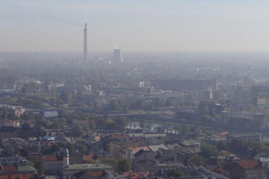 Ochrona powietrza: 42 mln zł na oszczędzanie energii i promowanie OZE