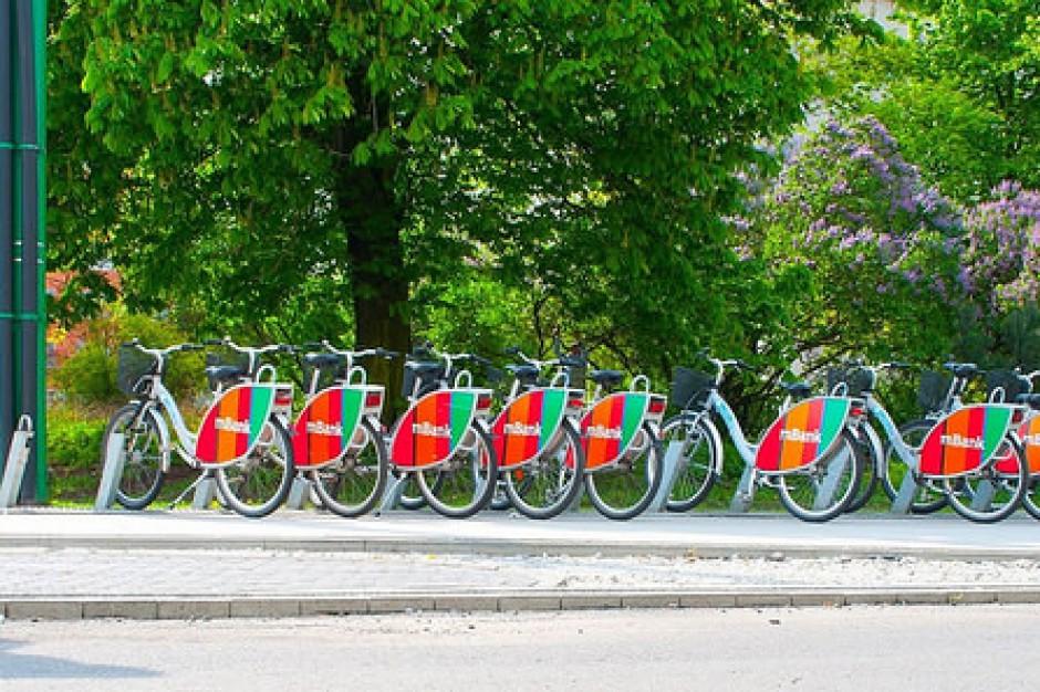 Poznański Rower Miejski większy i nowocześniejszy