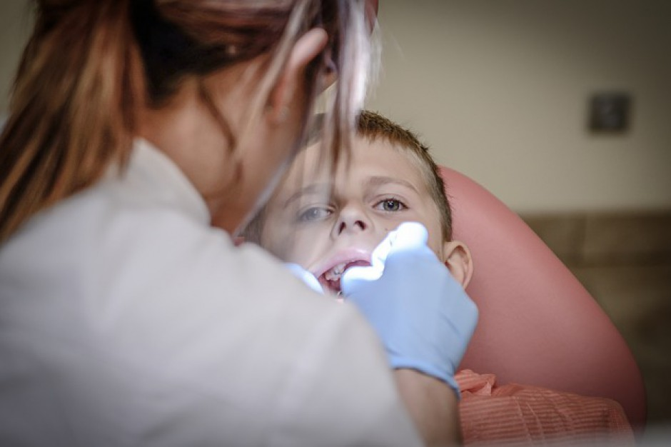 Słupsk, Robert Biedroń: Dentyści powrócą do szkół