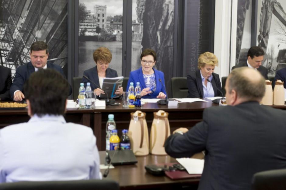 Łódź organizatorem EXPO 2022? Rząd jest na tak