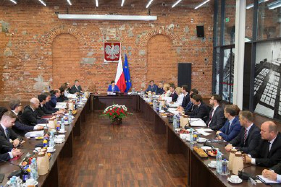 Strategia Rozwoju Polski Centralnej do roku 2020