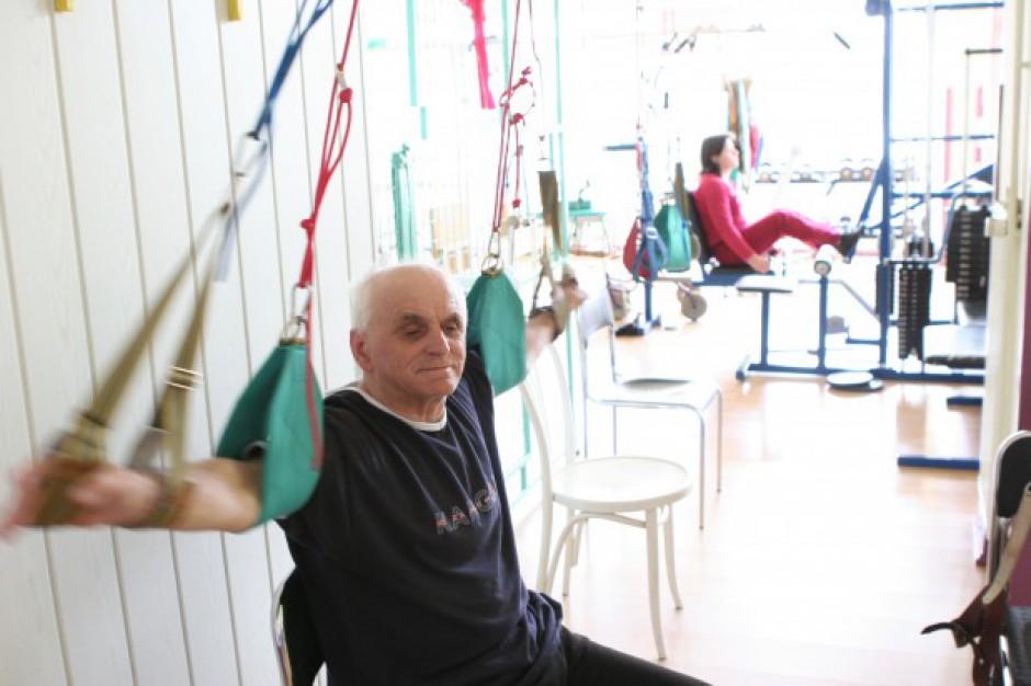 Nowe centrum rehabilitacji w Gdańsku