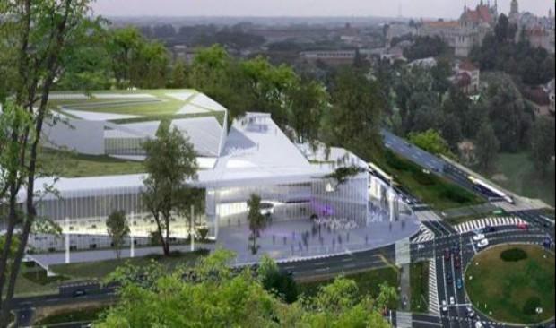 Gdzie powstają nowe galerie i centra handlowe
