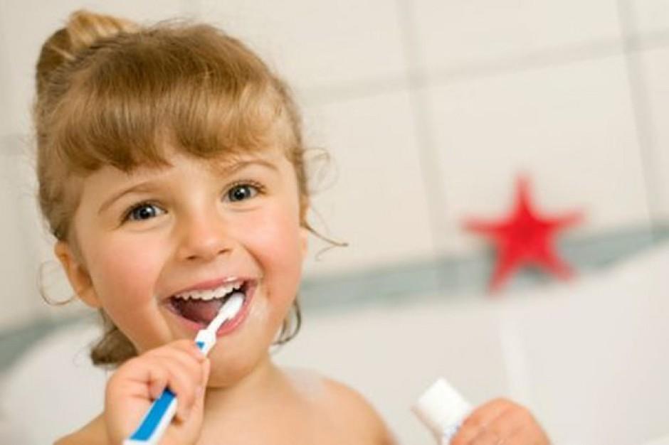 Patrole dentystyczne w polskich szkołach