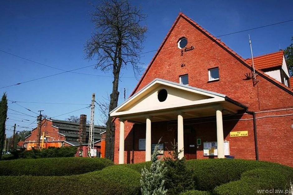 Wrocław: Centrum Kultury Akademickiej w zajezdni tramwajowej