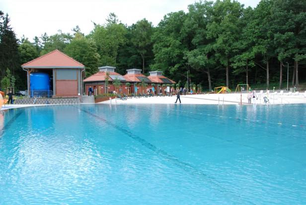 Kąpielisko w Bolesławcu przez całe wakacje jest bezpłatne
