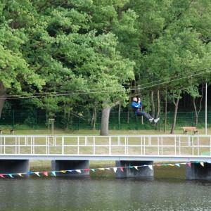 Kąpielisko w Bolesławcu