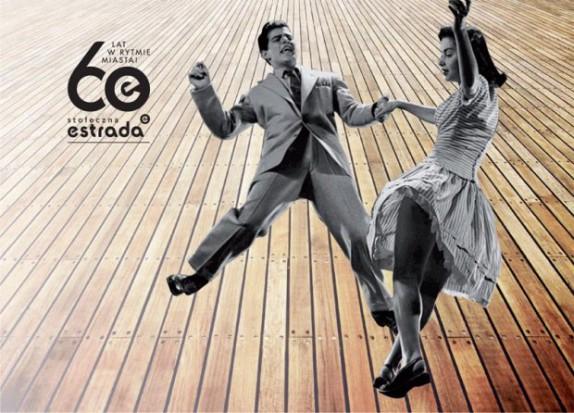 Dancingi, wystawy, spacery - 60 lat istnienia Stołecznej Estrady