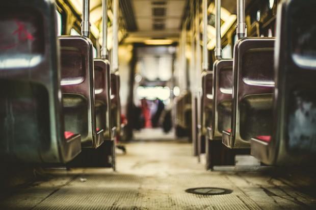 W autobusach o wstrząsie anafilaktycznym