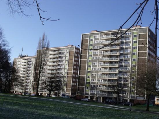 Rynek nieruchomości: ceny i popyt na mieszkania w dużych miastach