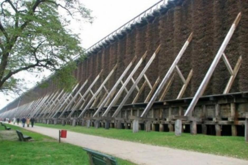 Busko-Zdrój stawia na nowy park zdrojowy