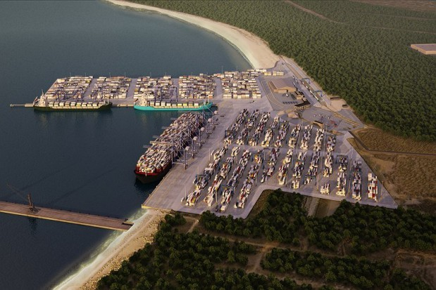 Nowe połączenia do gdańskiego portu
