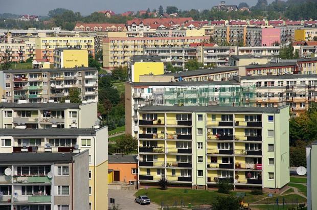 Spółdzielnie mieszkaniowe: długi lokatorów rosną
