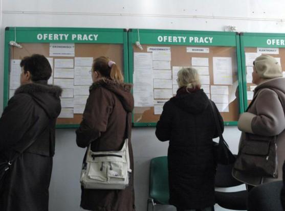 Zasiłek dla bezrobotnych: związkowcy chcą by został podniesiony