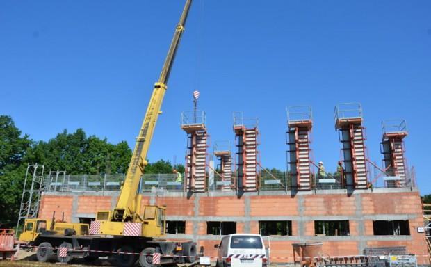 Mazowsze, szpital psychiatryczny: obiekt będzie najnowocześniejszy w Europie