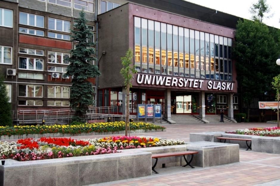 Uniwersytet Śląski prowadzi rekrutację na studia śląskie