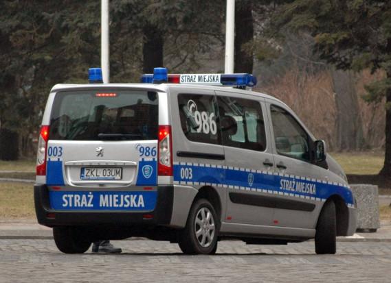 Odebranie strażom miejskim fotoradarów realizacją zalecenia NIK