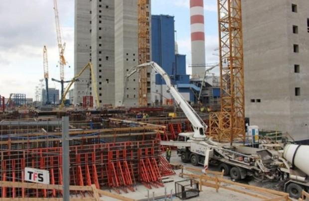 1200 osób pracuje przy budowie Elektrowni Opole