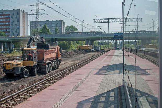 Trwają konsultacje społeczne Krajowego Programu Kolejowego