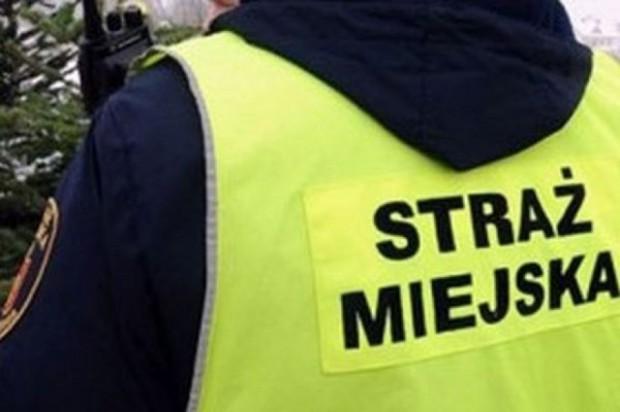 Straż miejska chce przywilejów policji
