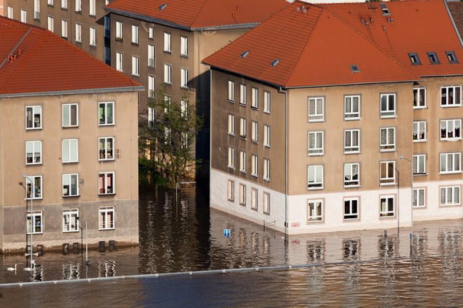 Dolny Śląsk inwestuje w ochronę przeciwpowodziową