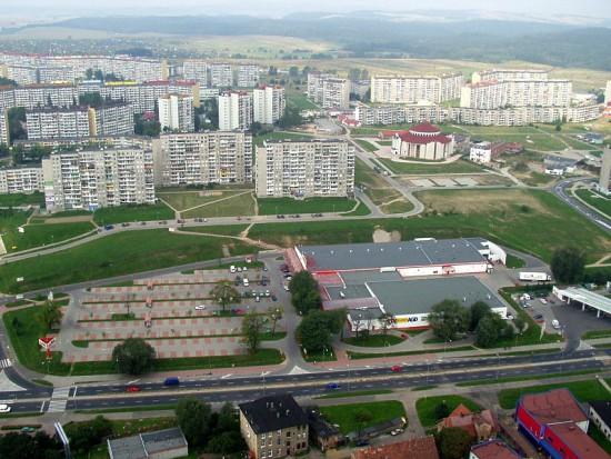 Wałbrzych: Kopacz obiecuje miastu szczególne wsparcie