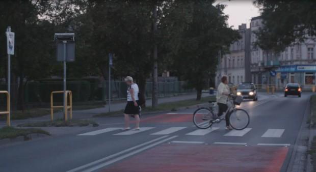 Aktywne przejścia dla pieszych. Gminy mogą takie wygrać