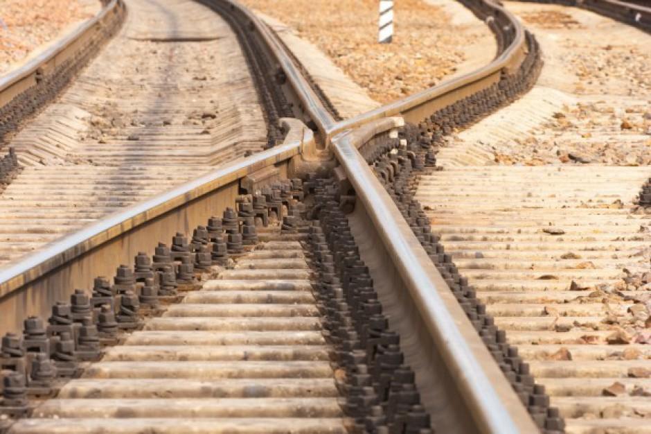 MIR: 462 mln zł na modernizację torów i peronów