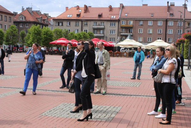 Bytom, Łódź i Wałbrzych o rewitalizacji