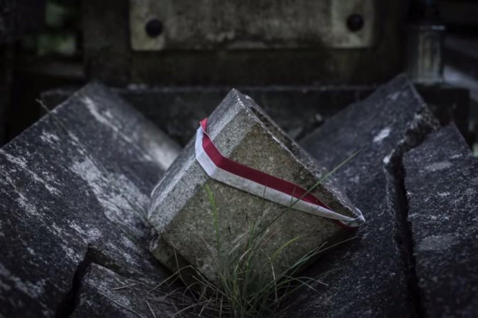 Warszawa: Zbiórka na rzecz budowy i renowacji mogił powstańczych