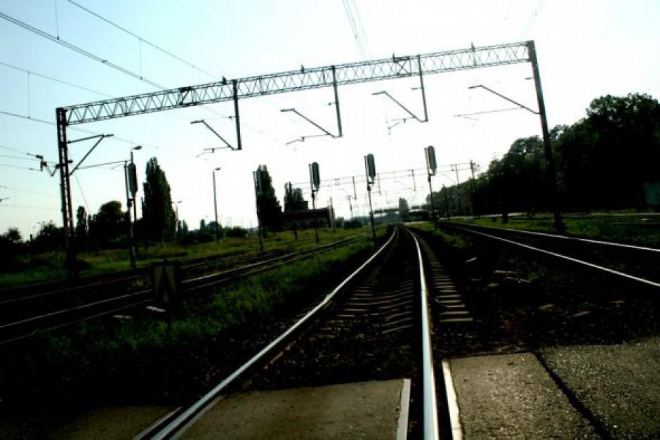 Małopolskie: Powstanie nowa linia kolejowa Podłęże - Piekiełko