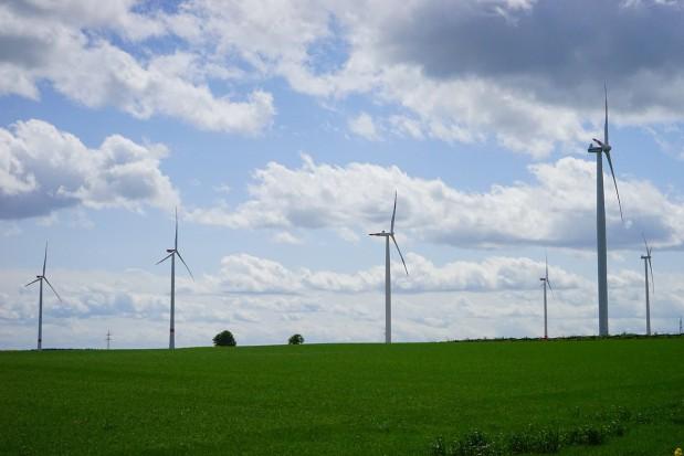 Gminy skorzystają na energetyce wiatrowej