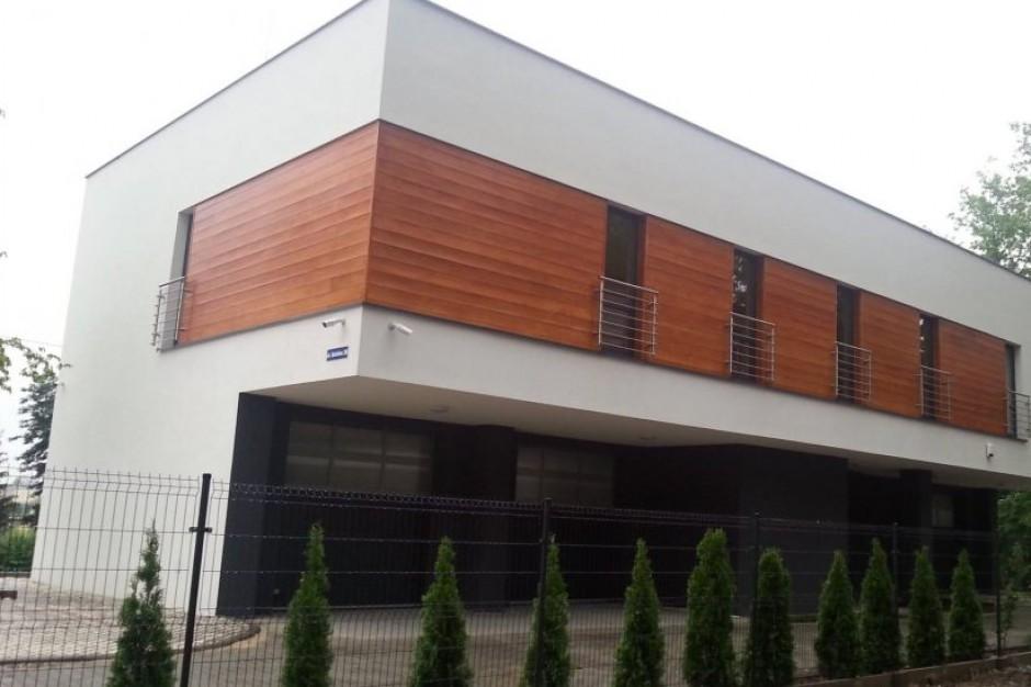 Nowa siedziba pogotowia w Świętochłowicach gotowa
