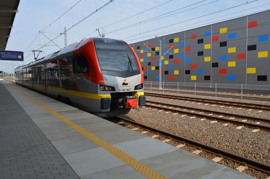Łódzka Kolej Aglomeracyjna i Koleje Mazowieckie będą wzajemnie sprzedawać bilety