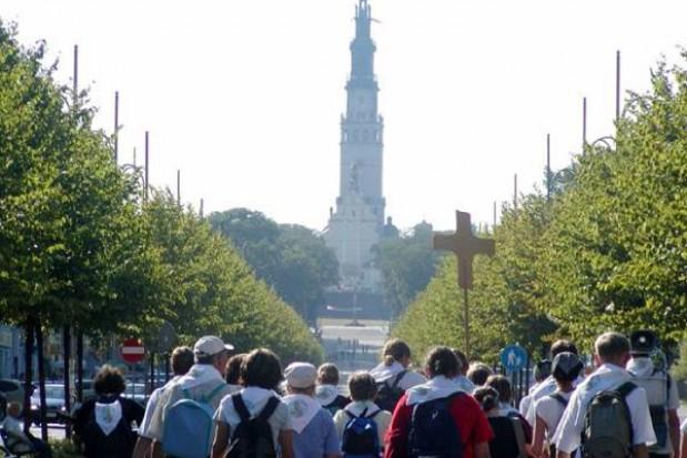 Ponad 100 tys. pątników odwiedzi Częstochowę. Miasto jest gotowe